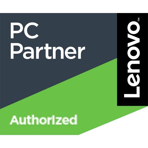 Pc Partner Lenovo Autorizzato per la rivendita