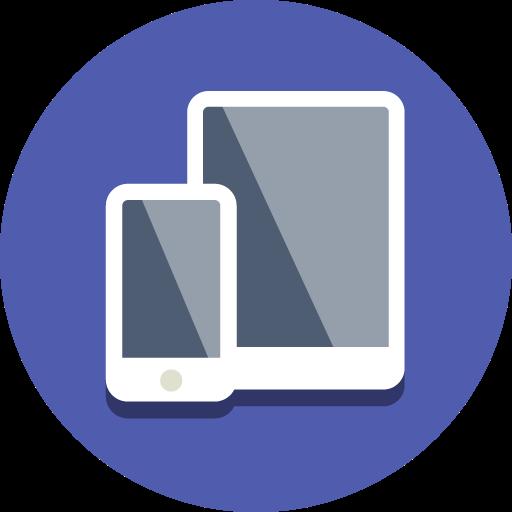 Servizi per smartphone e tablet